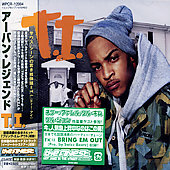 T.I.: Urban Legend