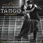 Buenos Aires Tango: Buenos Aires Tango, Vol. 2 [BMG]