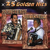 Los Dos Gilbertos: 25 Golden Hits *