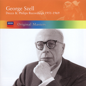 Original Masters - George Szell