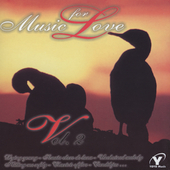 Various Artists: Music for Love, Vol. 2