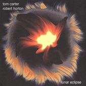 Tom Carter (Liner Note Translation): Lunar Eclipse