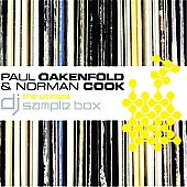Norman Cook/Paul Oakenfold: The Ultimate DJ Sample Box *