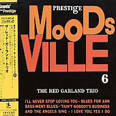 Red Garland/Red Garland Trio: Red Garland Trio [Remaster]