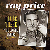 Ray Price: Legend Begins