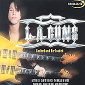 L.A. Guns: Cocked & Re-Loaded