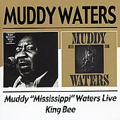 Muddy Waters: Muddy