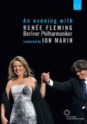 An Evening With Renee Fleming / Ion Marin/BPO [DVD]