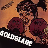Goldblade: Punk Rockers in the Dance Hall