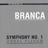 Glenn Branca: Symphony No. 1 