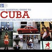 Various Artists: The Essential Guide to Cuba [Box Set]