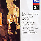 Great Romantic Organ Works