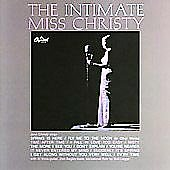 June Christy: The Intimate Miss Christy [Remaster]