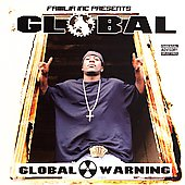 Global: Global Warning [PA]