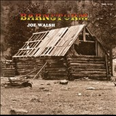 Joe Walsh (Guitar): Barnstorm