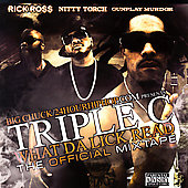 Triple C: What Da Lick Read [PA] *