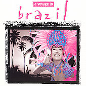Various Artists: Voyage to Brazil