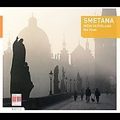Smetana: M&aacute; vlast / Neumann, Leipzig Gewandhaus Orchestra