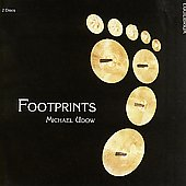 Footprints - Udow: Works for Percussion Ensemble
