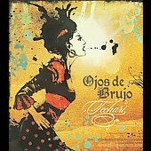 Ojos de Brujo: Techarí [Digipak]