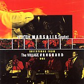 Wynton Marsalis Septet: Selections from the Village Vanguard Box