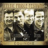 Celtic Fiddle Festival: Equinoxe