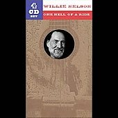 Willie Nelson: One Hell of a Ride [Box Set] [Box]