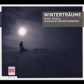 Winter Dreams - Glinka, Tchaikovsky, Glazunov, et al / Sanderling, Masur, Kegel, et al