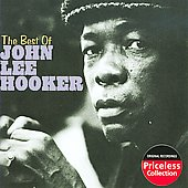 John Lee Hooker: Best of John Lee Hooker [Collectables]
