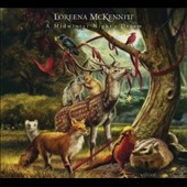 Loreena McKennitt: A Midwinter Night's Dream [Digipak]