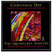 Christmas Day / The Quodlibet Singers