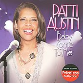 Patti Austin: Baby Come to Me and Other Hits