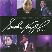 Smokie Norful (Contemporary Gospel): Live