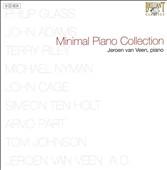 Minimal Piano Collection [Box Set]