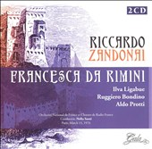 Zandonai: Francesca da Rimini