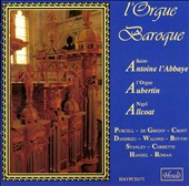 L'Orgue Baroque