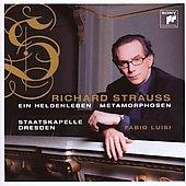 Richard Strauss: Heldenleben/Metamorphos