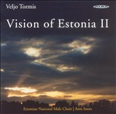 Veljo Tormis: Vision of Estonia II