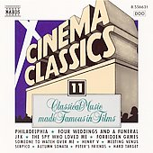 Various Artists: Cinema Classics, Vol. 11