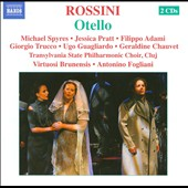Rossini: Otello / Fogliani