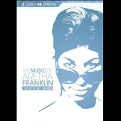 Aretha Franklin: The Music of Aretha Franklin
