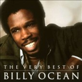 Billy Ocean: The Very Best of Billy Ocean