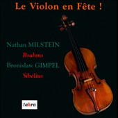 Le Violon En Fete