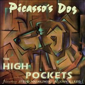 High Pockets: Picasso's Dog