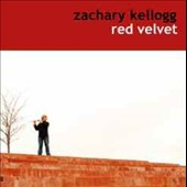 Zachary Kellogg: Red Velvet