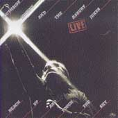 Southside Johnny & the Asbury Jukes: Reach Up & Touch the Sky: Live