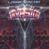 Vinnie Vincent Invasion: Vinnie Vincent Invasion [Remaster]