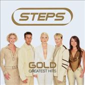 Steps: GOLDGREATESTHITS