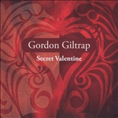 Gordon Giltrap: Secret Valentine