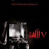 Original Soundtrack: Saw V